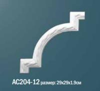 Угловой элемент AC204-12