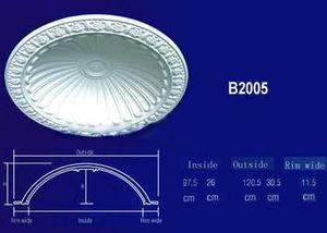 Купол B2005