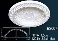 Купол B2007