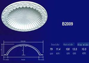 Купол B2009