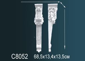 Консоль C8052