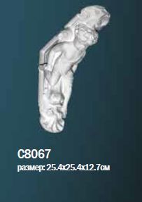 Консоль C8067