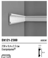Молдинг DX121-2300