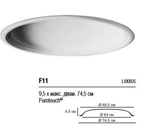 Купол F11