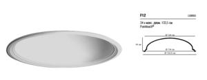 Купол F12
