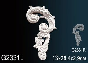 Орнамент G2331L