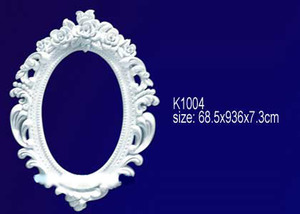 Обрамление зеркала K1004