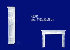 Элемент камина K3001