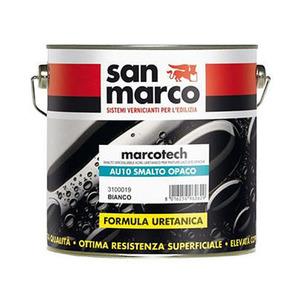 Marcotech AU 10/AU 40