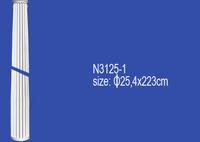 Полуколонна N3125-1