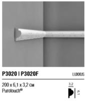 Молдинг P3020 | P3020F