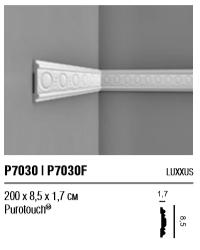 Молдинг P7030 | P7030F