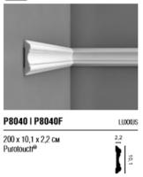 Молдинг P8040 | P8040F