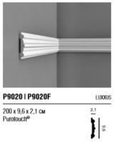 Молдинг P9020 | P9020F