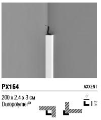 Молдинг PX164