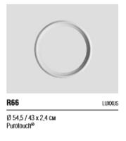 Розетка R66